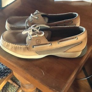 Woman's Sperry's